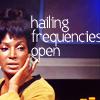Jill aka Jo: ST: Hailing Frequencies Open