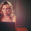Carrie Laptop