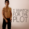 wiccabuffy: TVD - I watch for the plot