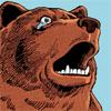 slinkymilinky: bear