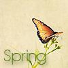 Mischief: SpringButterfly