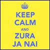 not your typical annihilatrix: zura