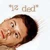 Jensen -- *iz ded*