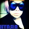 Hyasia