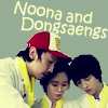 Noona and Dongsaengs