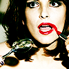 Tina Fey- Lipstick