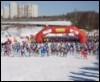 Битца, лыжная трасса Битца, лыжи Битца, зона отдыха Битца