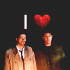 One Bunny, Two Bunny, Three Bunny ... BALLS: SPN - I <3 Dean & Cas