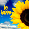 silver_chipmunk: Be happy