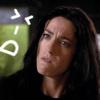 Bizarra: Aeryn annoyed