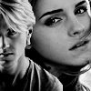 """Harry Potter """"Draco and Hermione"""""""