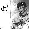 vanilia & chocolate: Cleo 1934