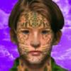 [jake] morphing tiger