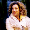 Doctor Who: River Song (: