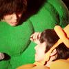 vegetable talk!예민