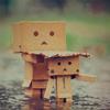 xxrachiefishxx: stock - robot rainy