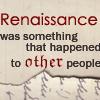 ренессанс