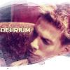 Daniel Osbourne: delirium