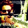 Daniel Osbourne: fearless