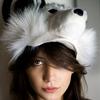 Daisy Cute Hat