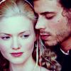 Lucrezia and Cesare