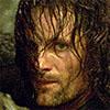 aragorn close-up