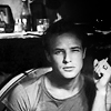 marlon brando; the unrefined type