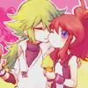N and Touko - 1