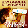 Misha - Organic Yogurt