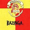 hp - bazinga!