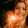 Willow Rosenburg: Magic