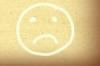 грустная мордочка