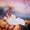 cartoon ► the land before time ► ducky