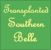 meg: southern belle