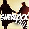 Sherlock Stills