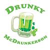 green beer 8D