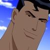 Clark Kent / Kal-El ka fanyu El, ran Jor-El a Lara