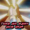 tiger and bunny anon meme