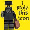 stolen icon