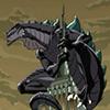 king of lizards [godzilla]