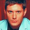 Jensen redbackground