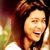 Anna: H50- Kono smiles