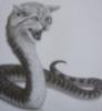 змеекот