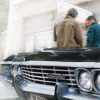 insert coffee to activate: Boys and Impala