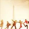 your mother: bonjour!paris