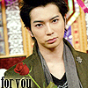 showjuro: for you