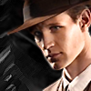 MattSmith::fedoras are cool