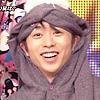 さっちゃん: {嵐} 翔さん - Hamster