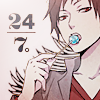 [Izaya] Lollipop
