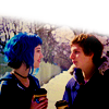 Crystal: Scott and Ramona